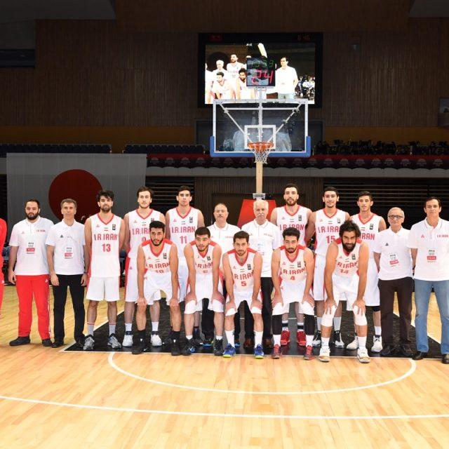 イラン代表チーム