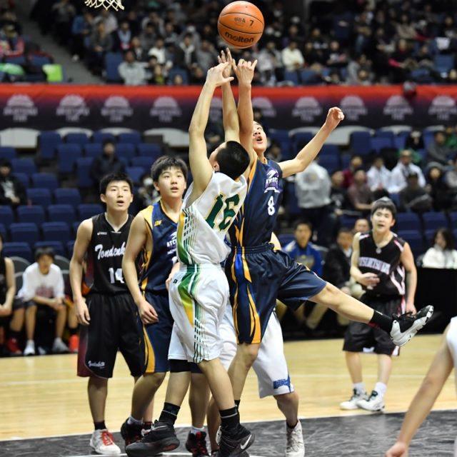 エキシビションマッチ:札幌市選抜A・Bvs石狩市選抜