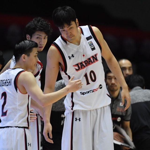 次のプレイを確認する#2 富樫 勇樹選手(千葉ジェッツ)たち